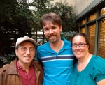 Corey, Randy andKari