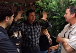 Ethan, Rick andJim