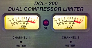 Summit DCL-200 compressor