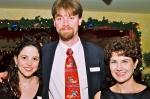 Susan, Randy andRenee