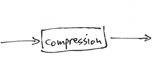 voice compression