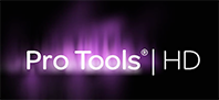 ProTools 12 screenshot